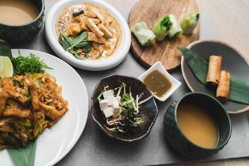 Kurz Thajské kuchyně 2899 Kč