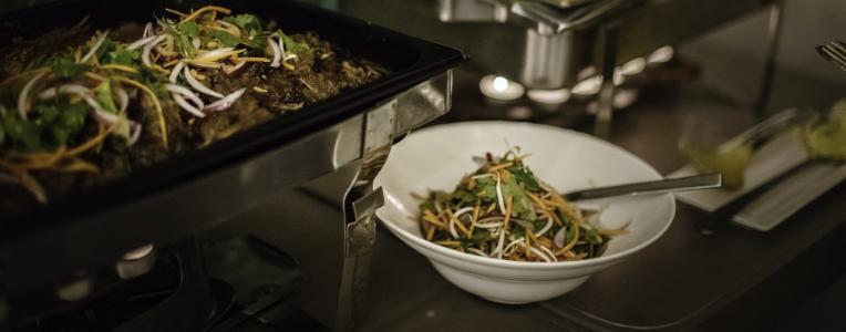 Indonéský kurz vaření 2999 Kč