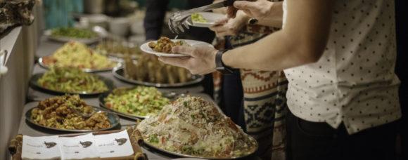 Kurz Vietnamské kuchyně 2899 Kč