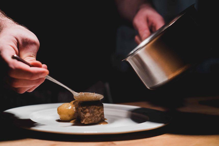 Kurz pro kuchaře 45000Kč